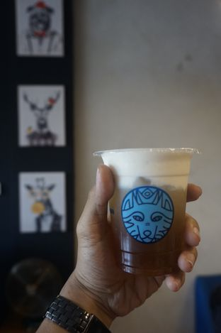 Foto 10 - Makanan di Backyard Coffee & Shop oleh yudistira ishak abrar