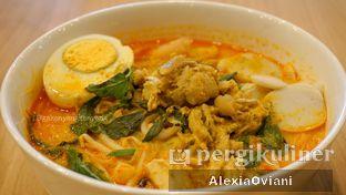 Foto 2 - Makanan(Bihun Laksa) di Bakmi GM oleh @gakenyangkenyang - AlexiaOviani