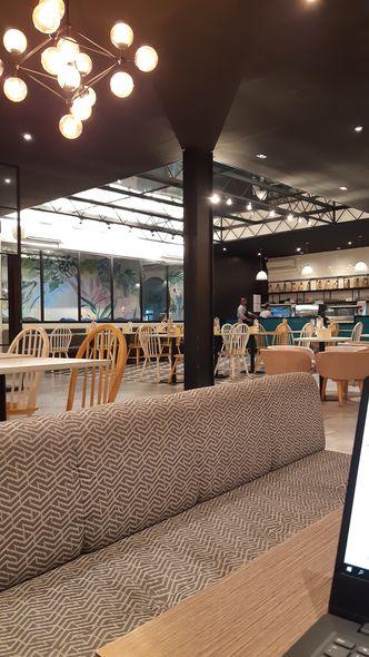 Foto Interior di Briosse Kitchen & Coffee