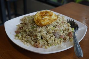 Foto 5 - Makanan di Warunk UpNormal oleh yudistira ishak abrar