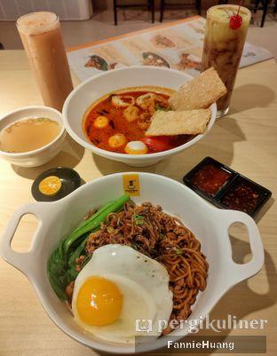 Foto 2 - Makanan di PanMee Mangga Besar oleh Fannie Huang||@fannie599