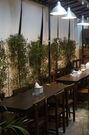 Foto 6 - Interior di Sang Cafe oleh yudistira ishak abrar