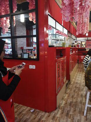Foto review Universal Noodle Ichiro Ramen Market oleh om doyanjajan 5