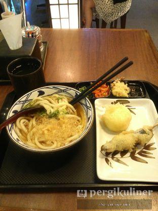 Foto - Makanan di Marugame Udon oleh Rifky Syam Harahap   IG: @rifkyowi