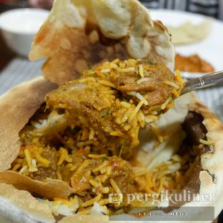 Foto 3 - Makanan di Queen's Tandoor oleh Oppa Kuliner (@oppakuliner)