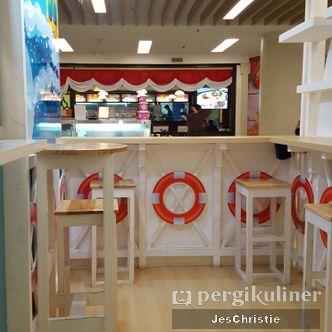 Foto Interior di Ca Phe