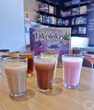 Foto 16 - Makanan di Nakama Cafe And Board Game oleh Mariane  Felicia