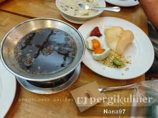 Foto 4 - Makanan di Kafe Betawi oleh Nana (IG: @foodlover_gallery)
