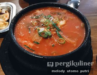 Foto 1 - Makanan(kimchi jjigae) di Mr. Musa oleh Melody Utomo Putri