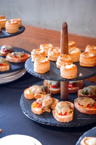 Foto 1 - Makanan di Porto Bistreau oleh Indra Mulia