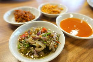 Foto 5 - Makanan di Pesisir Seafood oleh inggie @makandll