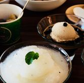 Foto ice soursop coconut di Madame Chang