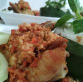 Foto ayam gepuk di Ayam Gepuk Perwira