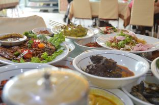 Foto 2 - Makanan di Garuda oleh IG: FOODIOZ