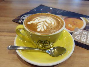 Foto 1 - Makanan di Coffee Kulture oleh abigail lin
