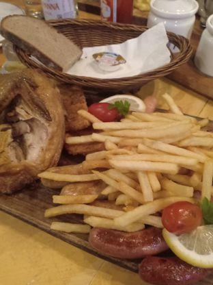 Foto 2 - Makanan di Paulaner Brauhaus oleh Dwi Izaldi