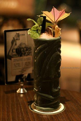 Foto 4 - Makanan di FLYNN Dine & Bar oleh thehandsofcuisine