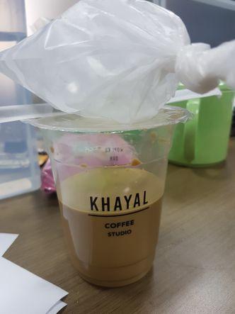 Foto Makanan di Khayal Coffee Studio