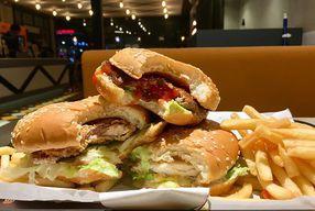 Foto BurgerUP