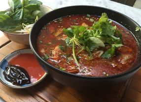 Ini Dia Tempat Makan Baru di Jakarta Yang Bisa Kamu Kunjungi di Bulan Februari!