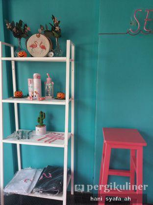 Foto 4 - Interior di Kopi Tuya oleh Hani Syafa'ah