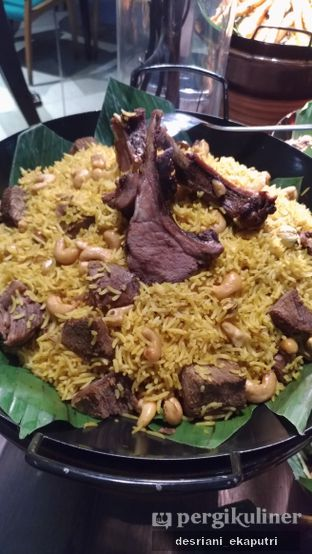 Foto 4 - Makanan di Clovia - Mercure Jakarta Sabang oleh Desriani Ekaputri (@rian_ry)