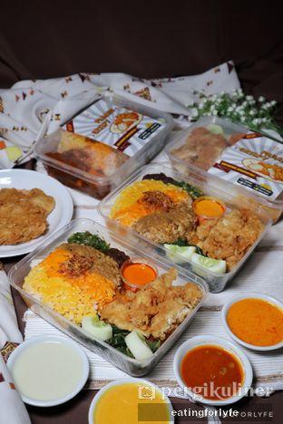 Foto review Sahaja Restoran Padang oleh Fioo | @eatingforlyfe 1