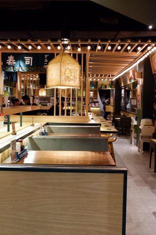Foto 14 - Interior di Sushi Groove oleh yudistira ishak abrar