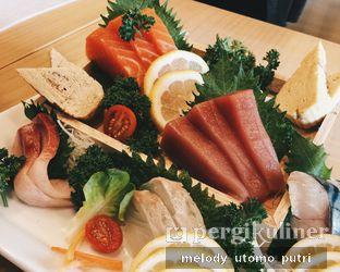 Foto 1 - Makanan di Umamya Sushi oleh Melody Utomo Putri