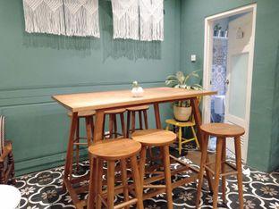 Foto 3 - Interior di Timoer Kopi oleh Stefany Violita