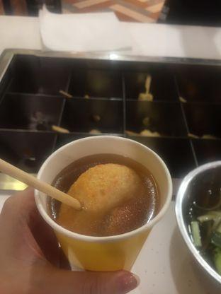 Foto 2 - Makanan di Samjin Amook oleh @Itsjusterr