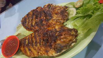 Foto Makanan di Pantura Seafood & Ikan Bakar