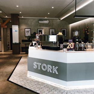 Foto 1 - Interior di Stork Food and Coffee oleh Della Ayu