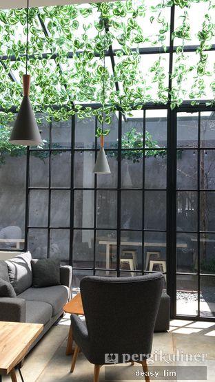 Foto review Atlast Kahve & Kitchen oleh Deasy Lim 1