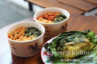 Foto 4 - Makanan di Ayam Suwir Wara Wiri oleh UrsAndNic