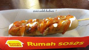 Foto review Rumah Sosis Bandung oleh Jenny (@cici.adek.kuliner) 1