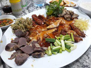 Foto 1 - Makanan di Bubur Ayam Mangga Besar 1 oleh Michael Wenadi