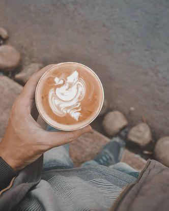 Foto Makanan di VSIXTY COFFEE