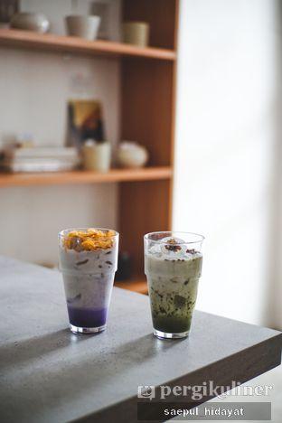 Foto 4 - Makanan di Moro Coffee, Bread and Else oleh Saepul Hidayat