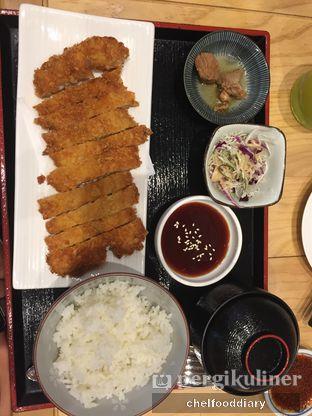 Foto review Nama Sushi by Sushi Masa oleh Rachel Tobing 1