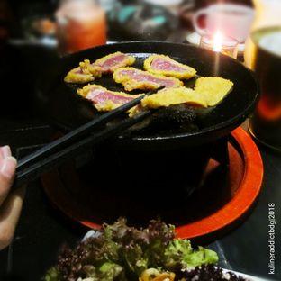 Foto 1 - Makanan di Dasa Rooftop oleh Kuliner Addict Bandung
