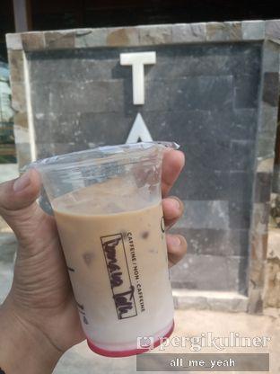 Foto review Talk Kopi oleh Gregorius Bayu Aji Wibisono 1