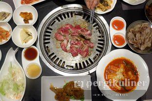 Foto 1 - Makanan di Korbeq oleh Oppa Kuliner (@oppakuliner)