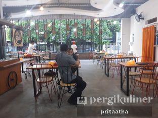 Foto 6 - Interior di Warung Mapan oleh Prita Hayuning Dias