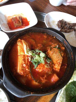 Foto 3 - Makanan(Haemul sundubu) di Samwon Garden oleh Patricia.sari