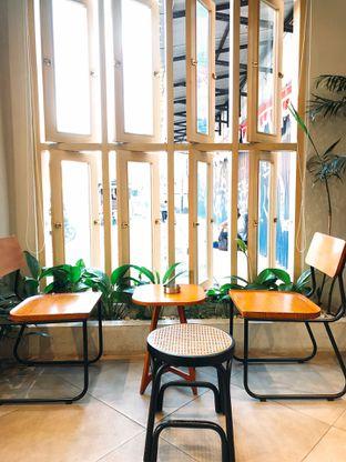 Foto 10 - Interior di Gramasi Coffee oleh yudistira ishak abrar