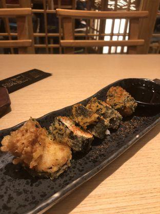 Foto 5 - Makanan di Sushi Tei oleh Vionna & Tommy