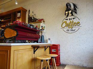 Foto 3 - Interior di Native Coffee Tribe oleh inggie @makandll