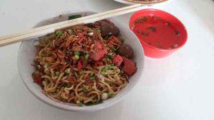 Foto 1 - Makanan di Mie Keriting Sri Horas oleh Agatha Maylie