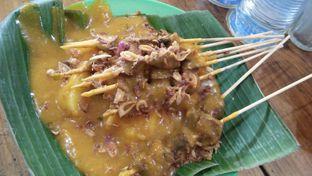 Foto 7 - Makanan(Sate Padang) di Nasi Goreng Padang Guchy Paresto oleh Review Dika & Opik (@go2dika)